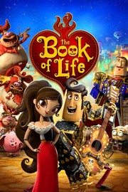 Book of Life'