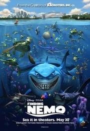 Mencari Nemo