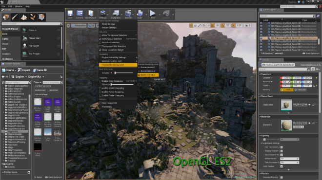 Unreal Engine | What is Unreal Engine 4