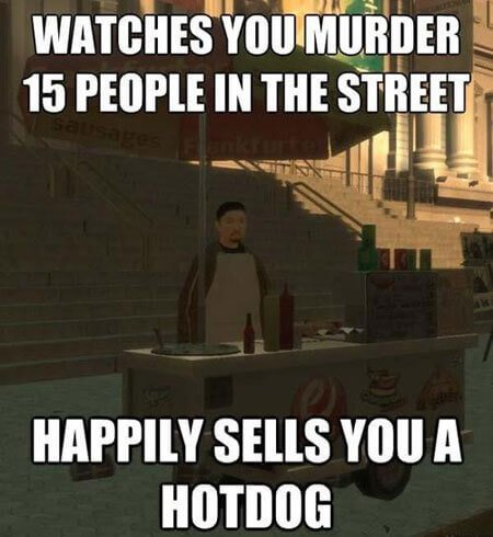 100 Funny Video Game Memes Collection