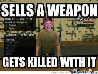 Funny All Time Low Memes : Funny video game memes collection
