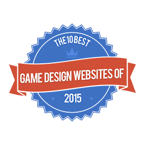 best game design blogs