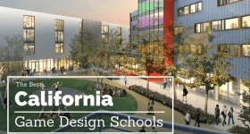 The Top California Game Design Schools
