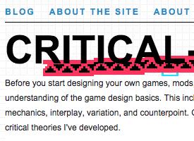 critial gaming network