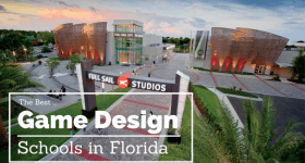 The Top 12 Game Design Schools in Florida