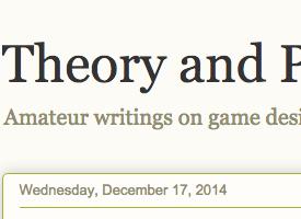 theory and principles