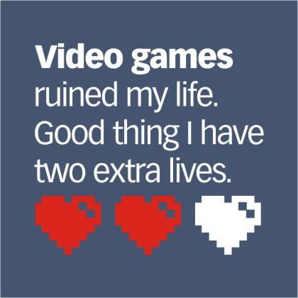 The 50 Best Gamer Jokes [Meme collection Part 2]