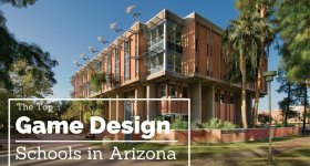 Arizona Game Design Schools