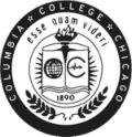 columbia college chicago school logo