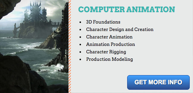 computer animation school degree guide