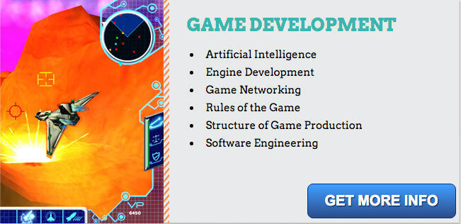 Computer Science Game Design Ucsc