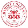 marist college school logo