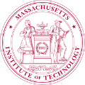 massachusetts institute of technology school logo