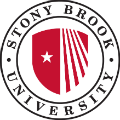 stony brook university school logo