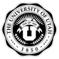 university of utah school logo