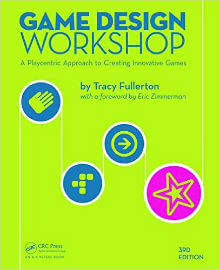 Game Design Book Usc