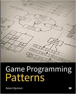 game programming patterns robert nystrom pdf