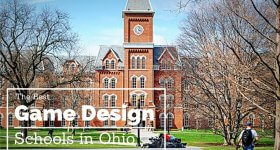 Ohio Video Game Design Schools