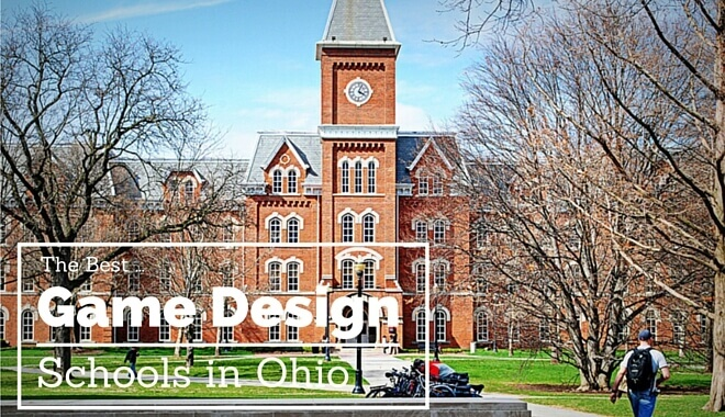 Our Favorite Ohio Gaming Development Schools For Beginners - Good colleges for video game design
