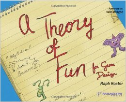 theory of fun