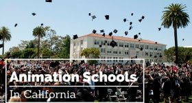 The Top 10 Animation Colleges in California