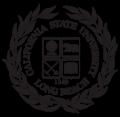 california state university bong beach school logo