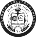 columbia college chicago school logo