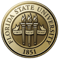 florida state university school logo
