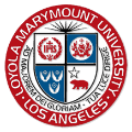 loyola marymount university school logo