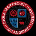 loyola marymount university school logo