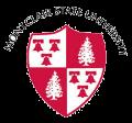 montclair state university school logo