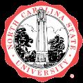 north carolina state university school logo