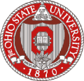 ohio state university school logo