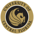 university of central florida school logo