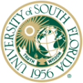 university of south florida school logo