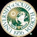 university of south florida school logo