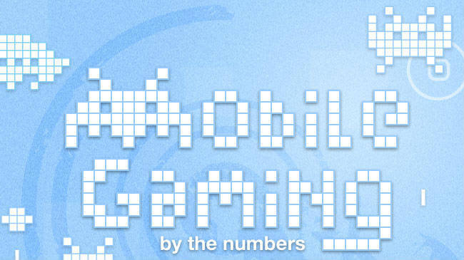 mobile video game stats