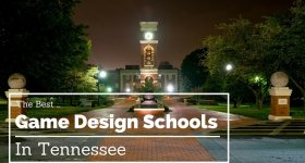 The Best Tennessee Game Design Schools