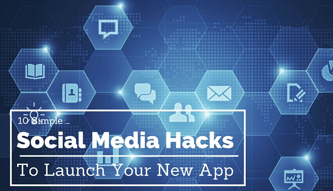 launch mobile app hacks