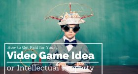 5 Ways to Protect Your Video Game Idea