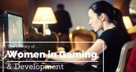 women game developers