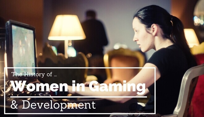 women game developers