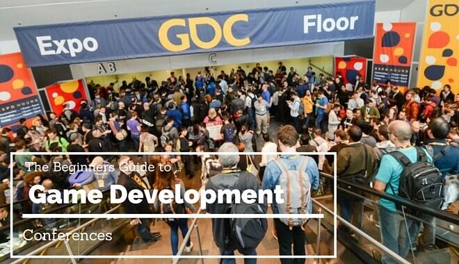 Game Development Conferences