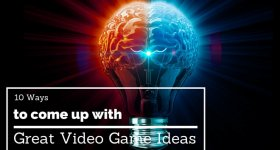 Video Game Ideas