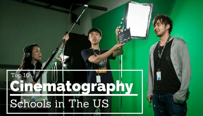 US Film Schools