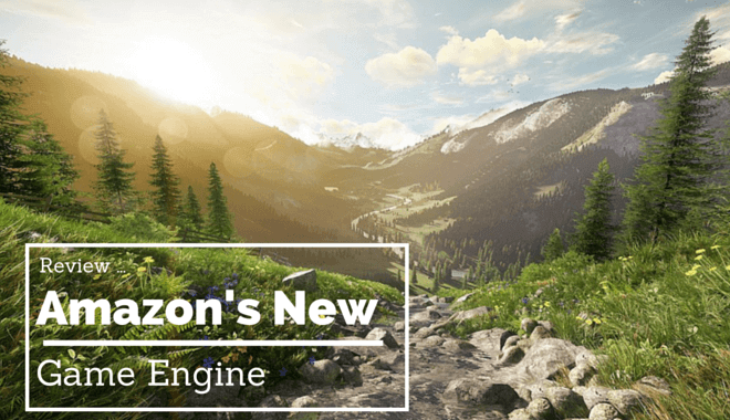 amazon game engine review