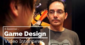 game design interview videos