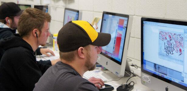 graphic-design-student