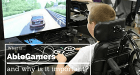 importance of ablegamers