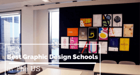 The 50 Best Graphic Design Schools in The US